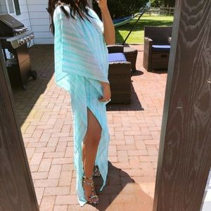 Other - 'BEACH PLEASE' Cover up tunic